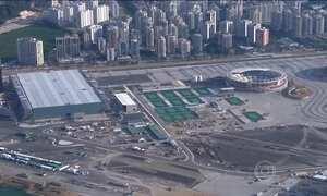 Autoridade Pública Olímpica divulga números da matriz de responsabilidades dos Jogos