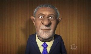 """Lula fala sobre a """"limpeza"""" na sua alma"""