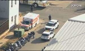 Tiroteio deixa um morto e vários feridos no Colorado, nos EUA