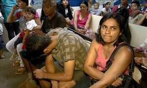 Falta de kits para exame de dengue atrasa diagnóstico no Distrito Federal