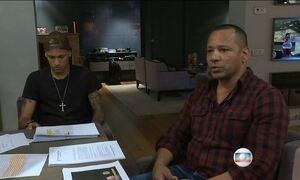 Neymar e o pai depõem na Espanha nesta terça-feira (2) sobre acusações do Fisco