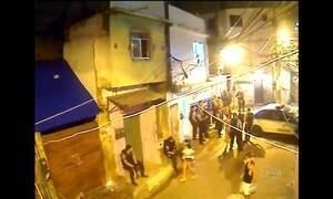 Justiça condena oito PMs envolvidos no caso Amarildo, no Rio