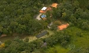 Documentos revelam que Lula viajou 111 vezes pro sítio em Atibaia (SP)