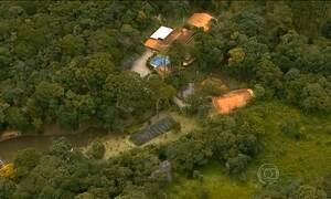 Documentos revelam que Lula viajou 111 vezes a sítio em Atibaia (SP)