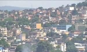 Polícia do Rio procura dois motoristas de cooperativas sequestrados por traficantes