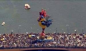 Galo da Madrugada sai no sábado de carnaval e prepara homenagem a Chico Science
