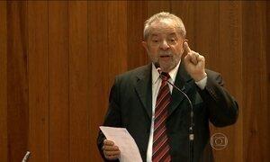 Ex-presidente Lula passa a ser investigado na Operação Zelotes