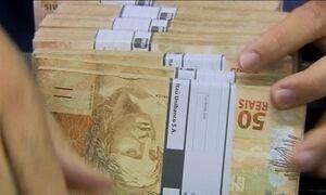 Bancos terão que informar à Receita movimentações acima de R$ 2 mil
