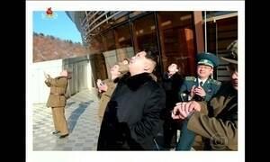 ONU pode anunciar novas sanções contra Coreia do Norte por causa de lançamento de foguete