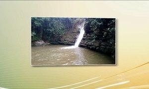 Raio deixa um morto e 30 feridos em Minas Gerais