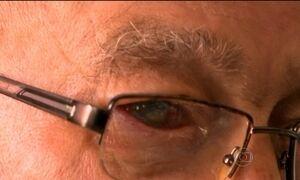 Pacientes perdem a visão de olho operado em mutirão de catarata