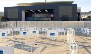 Campeã do Grupo Especial no Rio será conhecida nesta quarta-feira (10)