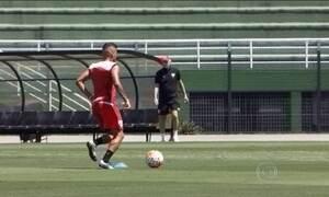 São Paulo faz jogo decisivo contra o peruano Cesar Vallejo pela Libertadores