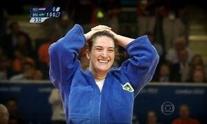 Judô já rendeu 19 medalhas olímpicas para o Brasil