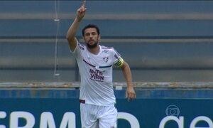 Confira os gols dos estaduais nesta quinta-feira (12)