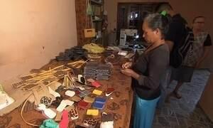 Projeto da Universidade Estadual da Bahia apoia produtores de couro de Ipirá, na região do Triângulo do Couro