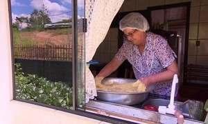Aprenda a receita do queijo cozido Kochkäse