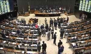 Câmara aprova a lei que prevê novas regras para as Olimpíadas de 2016