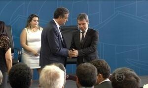 Após veto do Supremo, Wellington Silva deixa o Ministério da Justiça