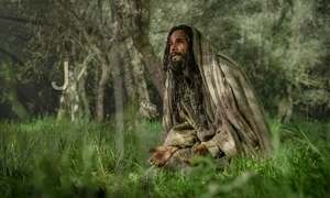 Rodrigo Santoro interpreta Jesus na refilmagem do clássico de 'Ben-Hur'