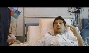 Brasileiro ferido em Bruxelas conta como foi aquela manhã de terror