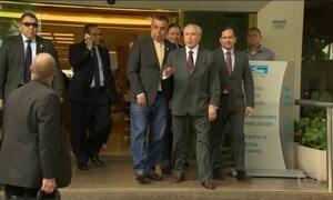 PMDB decide nesta terça-feira (29) se rompe com o governo Dilma