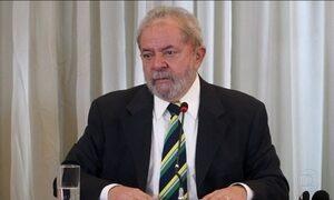 Entrevista de Lula a jornalistas estrangeiros repercute na imprensa