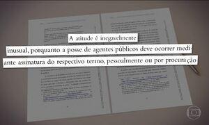 Janot defende que investigações contra Lula sejam mantidas com Moro