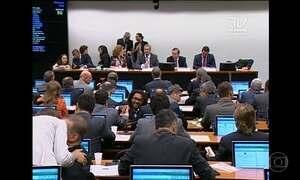 Comissão de impeachment define próximos passos do processo