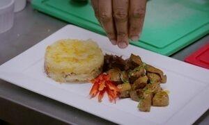 Hoje é dia de Comida de Boteco: batalha culinária