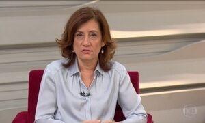 Miriam Leitão e Alexandre Garcia avaliam como o Congresso deve atuar