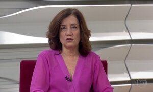 Miriam Leitão comenta articulação de Temer para montar a equipe