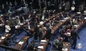 Comissão de impeachment confirma nomes nesta segunda-feira (25)