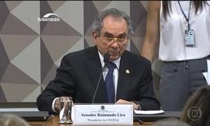 Anastasia é eleito relator da comissão especial do impeachment