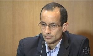 STF nega pedido de prisão domiciliar de ex-presidente da Odebrecht