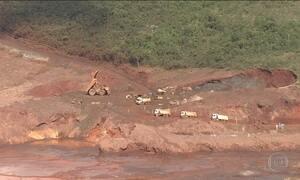 Ministério do Trabalho encontra irregularidades na Samarco
