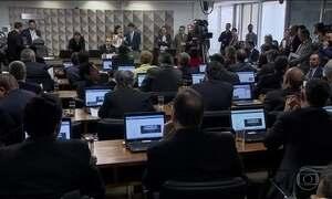 Comissão do Impeachment no Senado já tem presidente e relator