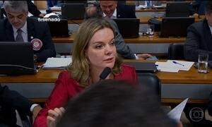 Comissão especial do Senado define  roteiro dos trabalhos nesta quarta (27)