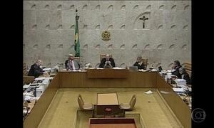 Eduardo Cunha é afastado do mandato na Câmara pelo STF