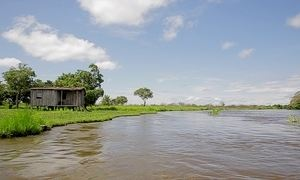 Expedição Água: Biodiversidade