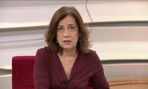 Miriam Leitão comenta decisão de Maranhão e movimentações de Temer