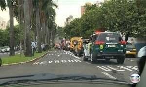 PMs são presos por suspeita de envolvimento em chacina em Londrina (PR)