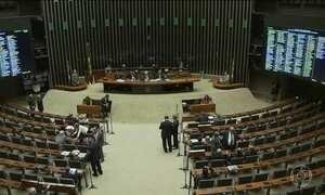 Ambiente na Câmara dos Deputados é confuso com novos líder e presidente