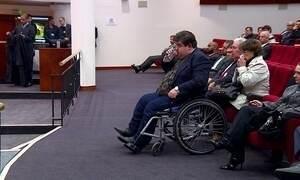 Advogado cadeirante abre processo por juiz não descer para audiência