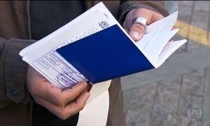 Trabalhador enfrenta dificuldades para conseguir seguro-desemprego