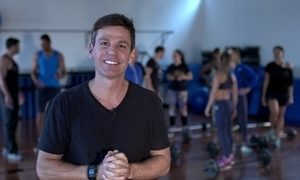 Ideal Pra Você: Marcio Atalla dá dicas para juntar atividade física e diversão