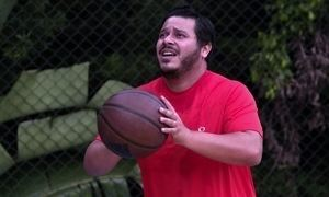 Marcio Atalla mostra o treino ideal para espantar a tristeza