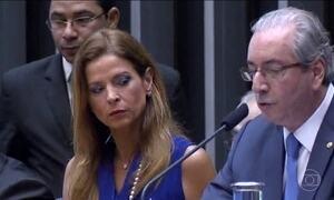Moro aceita denúncia contra a mulher de Cunha