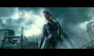Fantástico mostra os efeitos especiais por trás de 'X-Men: Apocalipse'