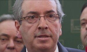 Conselho de Ética aprova parecer que recomenda cassação de Cunha